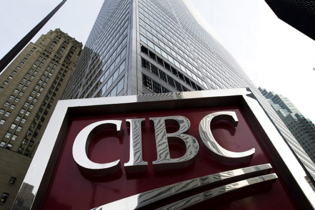 La CIBC a racheté une entreprise qui lui... (Archives La Presse Canadienne)