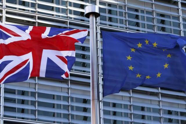 J'étais loin de penser et de croire que la Grande-Bretagne voterait pour son... (Associated Press)