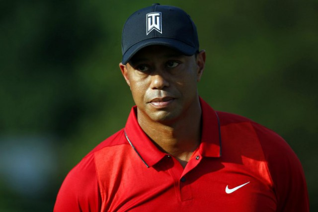 Tiger Woods... (PHOTO Patrick Semansky, archives AP)