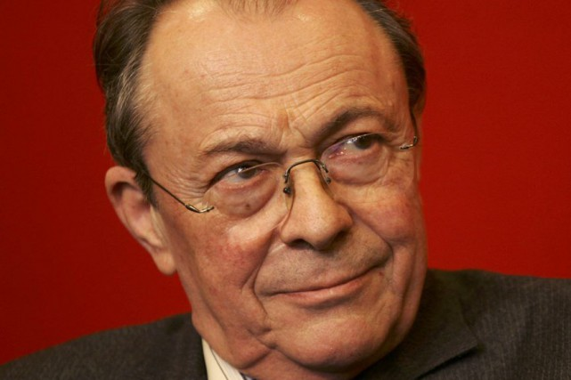 Grand défenseur de la souveraineté du Québec, Michel Rocard... (PHOTO CHARLES PLATIAU, ARCHIVES REUTERS)