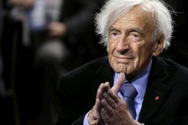 L'écrivain et récipiendaire du prix Nobel de la... (Archives Reuters)