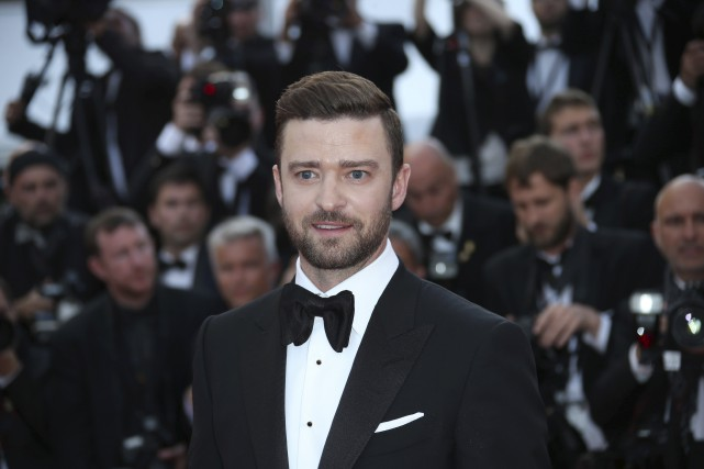 Justin Timberlake... (PHOTO JOEL RYAN, ARCHIVES ASSOCIATED PRESS)
