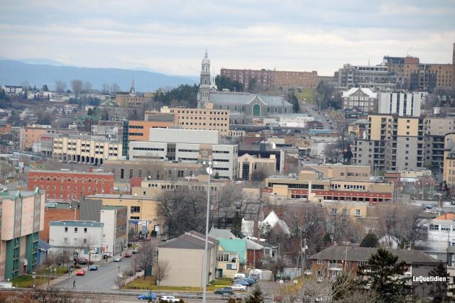 Dans la région, c'est à Saguenay que les... (Archives Le Quotidien)