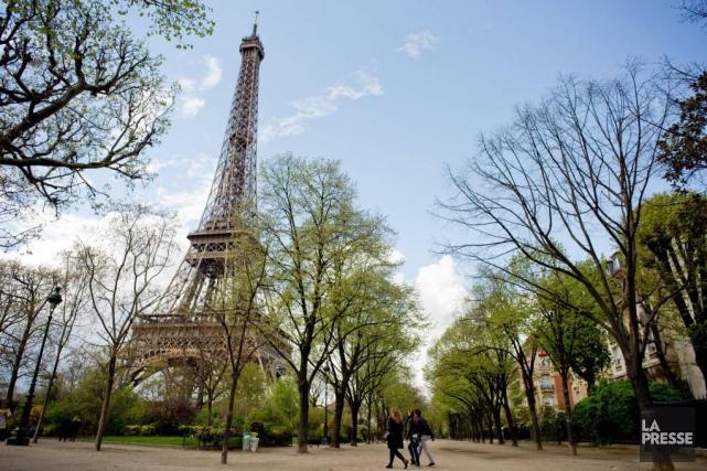 Souvent chère et prise d'assaut par les touristes,... (PHOTO DAVID BOILY, LA PRESSE)