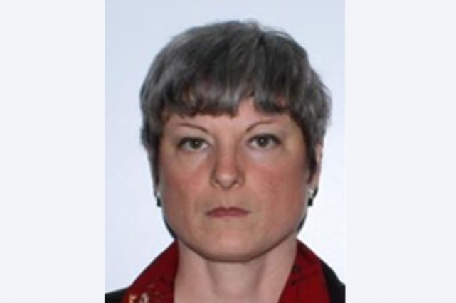 Lise Therrien... (Photo fournie par la police de Laval)