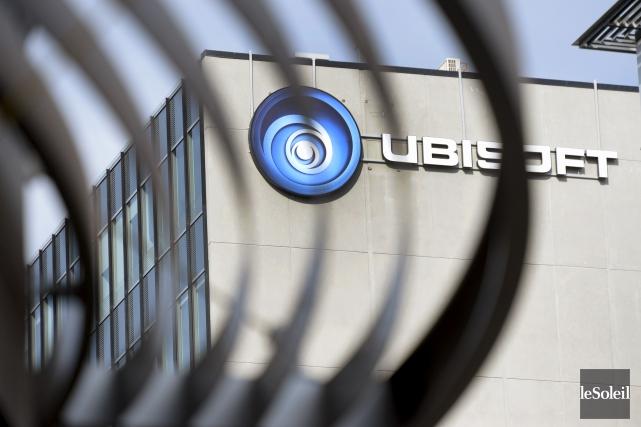 Si Ubisoft, porte-drapeau et leader français du secteur,... (Photothèque Le Soleil, Jean-Marie Villeneuve)