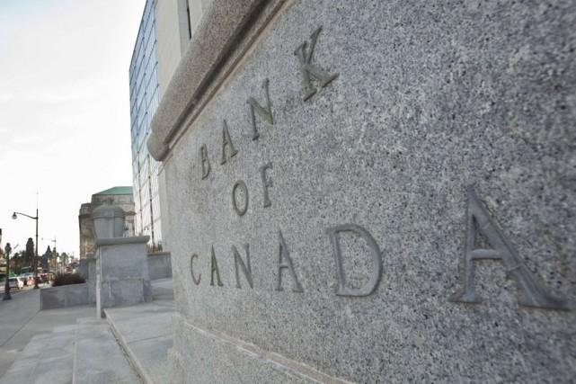Les entreprises canadiennes s'attendent à observer une croissance marginale de... (Photothèque Le Soleil)