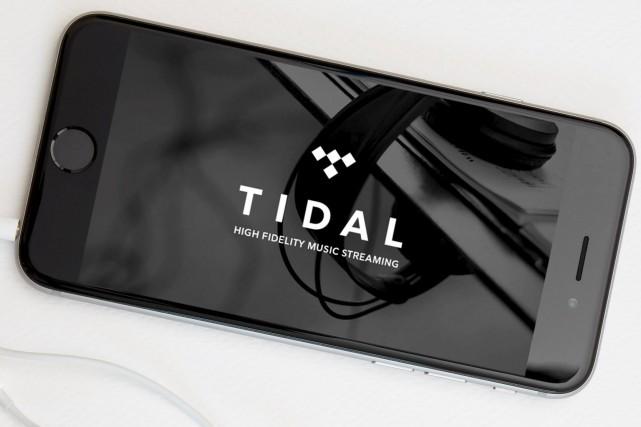Apple serait en pourparlers pour acquérir la plateforme de musique en ligne...