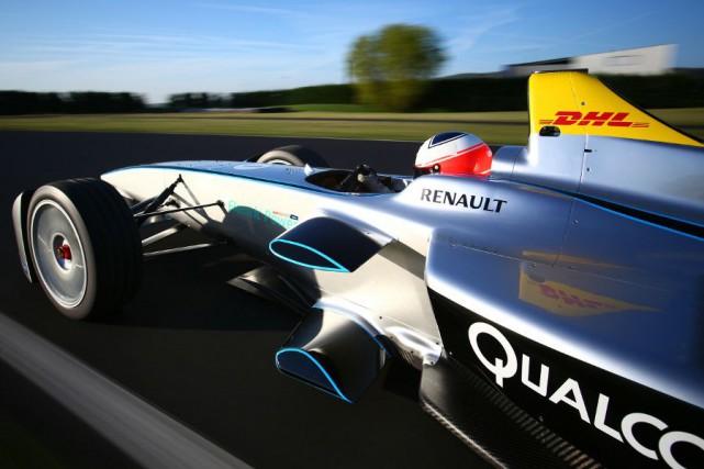 Les Montréalais auront une nouvelle épreuve de sport automobile à se mettre... (FIA- Formula E Championship)