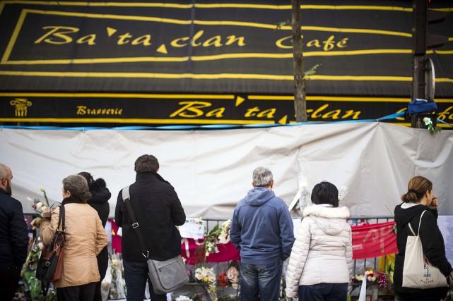 Durant l'année2015, pas moins de 147 personnes ont... (PHOTO LIONEL BONAVENTURE, ARCHIVES AFP)