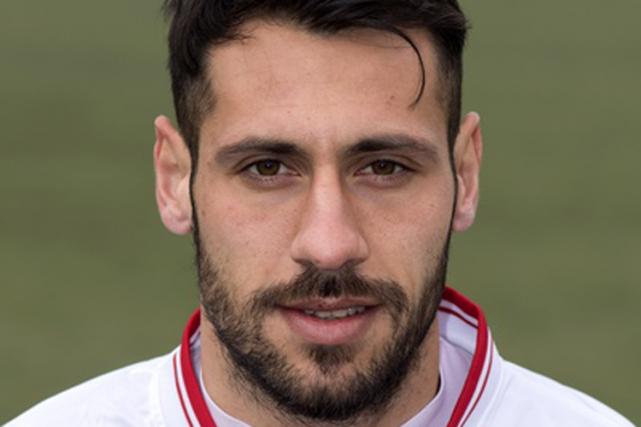 L'Impact pourrait embaucher l'attaquant italienMatteo Mancosu.... (Photo tirée du site du Carpi FC)