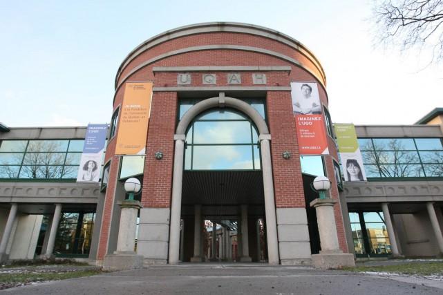 L'Université du Québec en Outaouaistravaille déjàsur une analyse... (Archives, Ledroit)