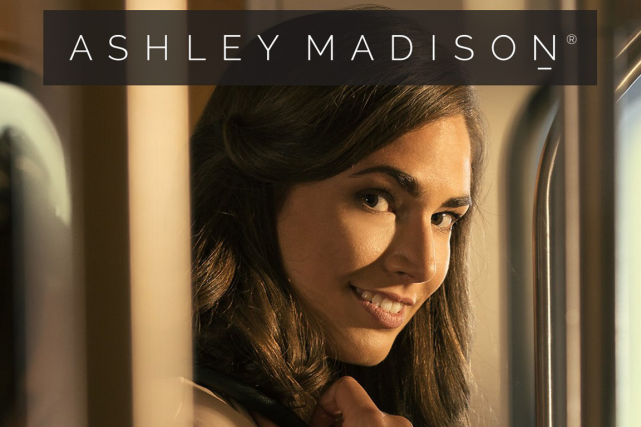 ashley madison mobile site