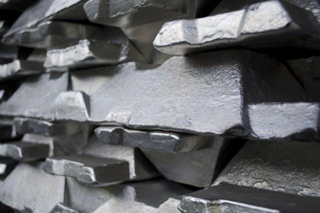 ÉDITORIAL / De nouvelles voix s'élèvent pour que l'aluminium à faible empreinte... (Photo 123RF)