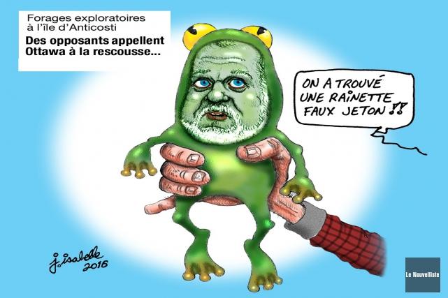 Jean Isabelle, Le Nouvelliste... (Jean Isabelle, Le Nouvelliste)