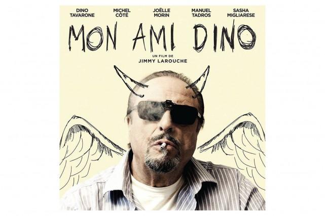 Le troisième long-métrage de l'Almatois Jimmy Larouche, Mon... (Photo courtoisie)