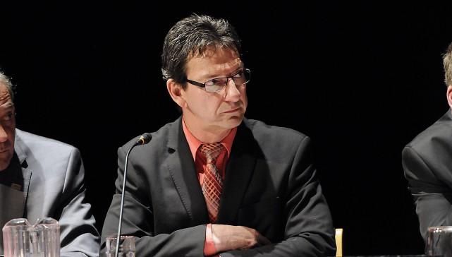 Le conseiller municipal Bernard Noël écope d'une suspension de 60 jours sans...