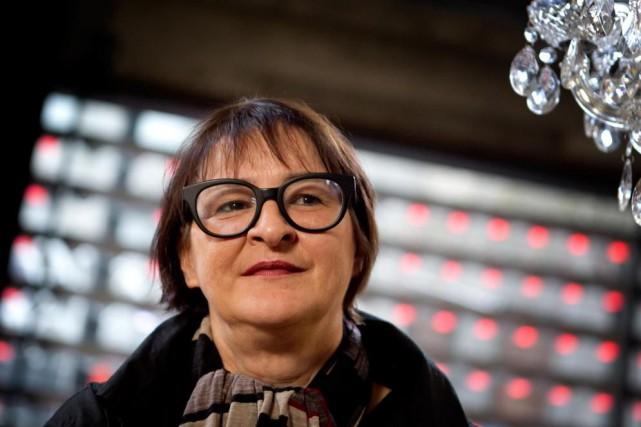 Monique Savoie, présidente fondatrice de la SAT, deviendra,... (Photo Marco Campanozzi, La Presse)