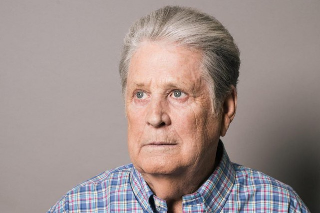 Brian Wilson interprétera les classiques de son album... (Photo Casey Curry, Archives Associated Press)