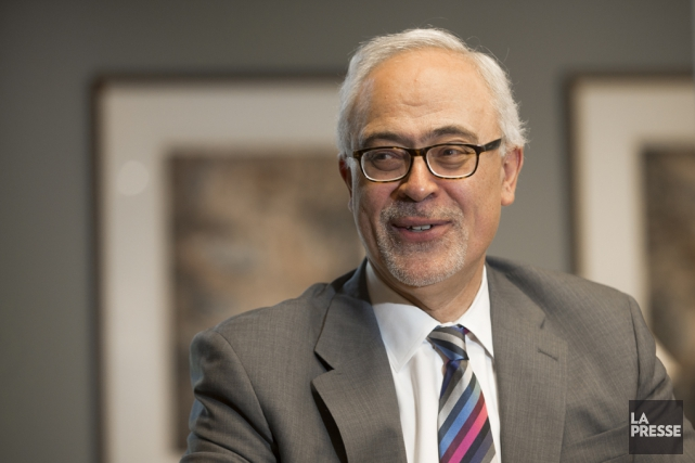 Le surplus budgétaire de Québec est, pour le... (Hugo-Sebastien Aubert, La Presse)