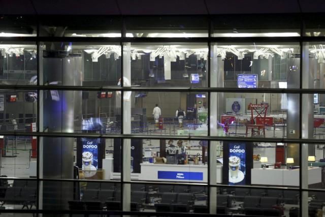 L'attentat à l'aéroport Atatürk d'Istanbuln'a pas été revendiqué,... (PHOTO OSMAN ORSAL, ARCHIVES REUTERS)