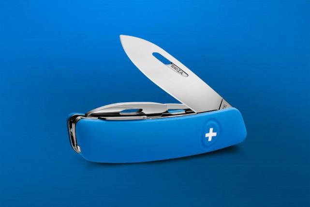 Le canif ou le couteau de chasse est un objet lourd de sens pour certains...