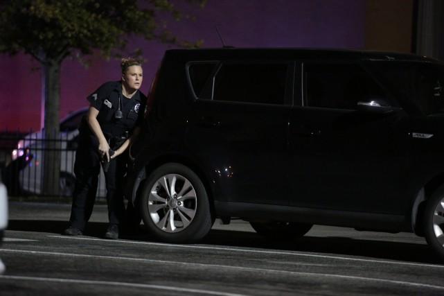 «Ce qui se passe à Dallas nous affecte. C'est certain. Tout le monde en parle... (Photo AP)