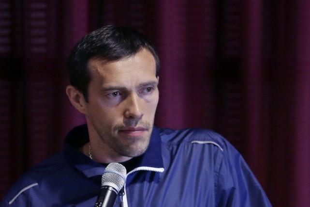 Pavel Datsyuk... (Photo Carlos Osorio, AP)