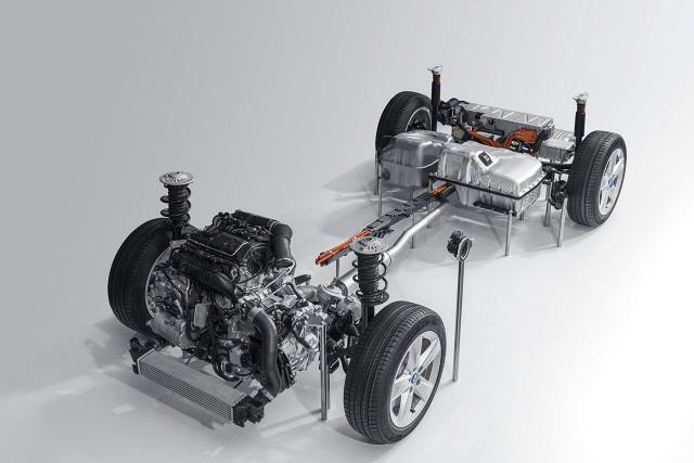 BMW a déjà préparé une plateforme pour une... (Photo: Mini)