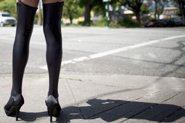 Un des plus grands obstacles à la lutte contre la traite des personnes dans la... (Archives La Presse Canadienne)