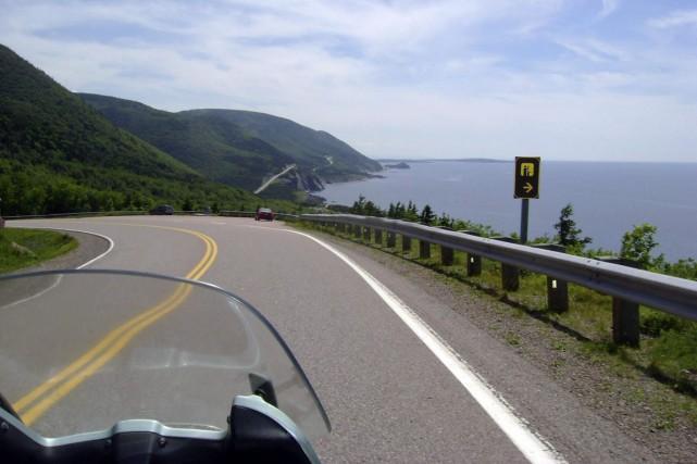 La directrice de Destination Cap-Breton affirme que deux... (PHOTO Glenn Adams, archives PC)
