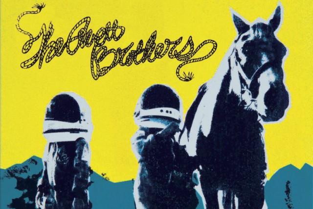 CRITIQUE / On découvre sur cet album pas triste pour un sou des hymnes pop/folk...