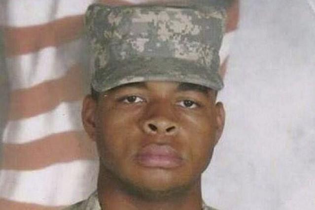 C'est après son expérience militaire de six ans... (PHOTO AGENCE FRANCE PRESSE)