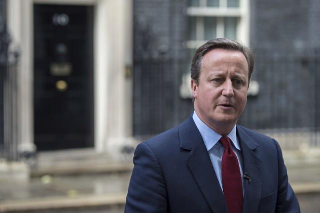 «Nous aurons un nouveau premier ministre dans ce... (AFP, Chris J Ratcliffe)