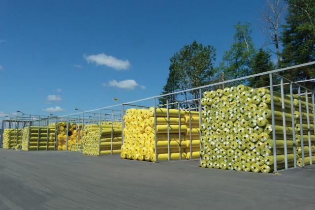 Texel est l'un des plus importants fabricants de... (Fournie par Texel)