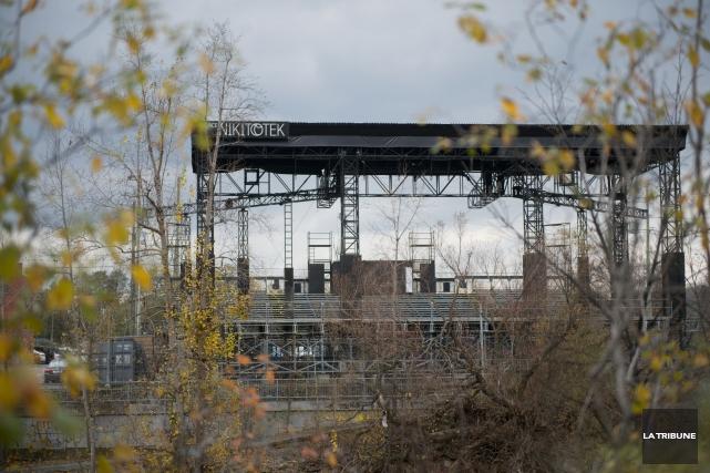 ÉDITORIAL / La décision de la Ville de Sherbrooke de ne pas vendre le nom de... (Archives La Tribune, René Marquis)