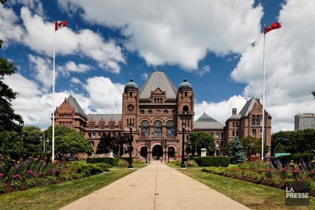 Les événements du jour en Ontario, en quelques mots. (Wikimedia Commons)