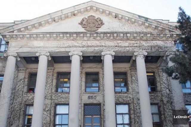 L'Université d'Ottawa (UdO) a rendu officiel son nouveau Règlement sur la... (Archives, LeDroit)