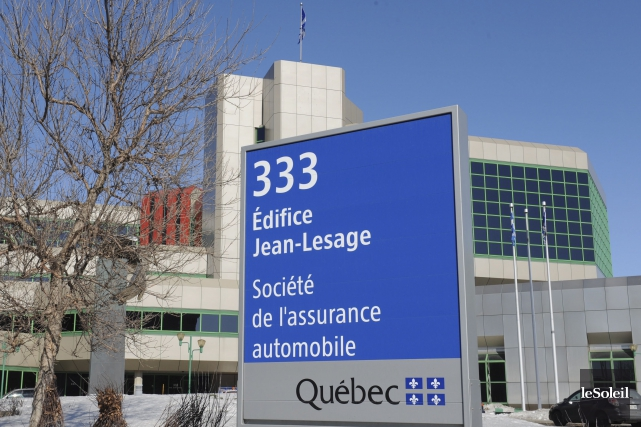Selon le juge du Tribunal administratif du Québec,... (Photothèque Le Soleil)