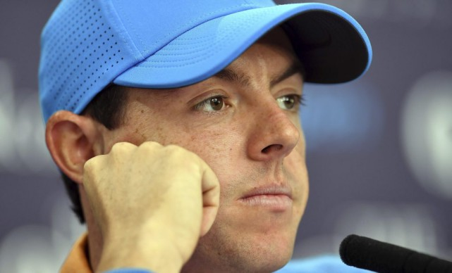 Rory McIlroy a la ferme intention d'ajouter d'autres... (AFP, Ben Stansall)
