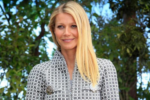 Gwyneth Paltrow a récemment visitél'île Fogo, située au... (Photo Thibault Camus, Archives Associated Press)