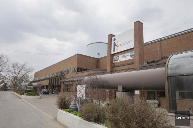 L'Hôpital général de Hawkesbury a adopté une politique... (Martin Roy, LeDroit)