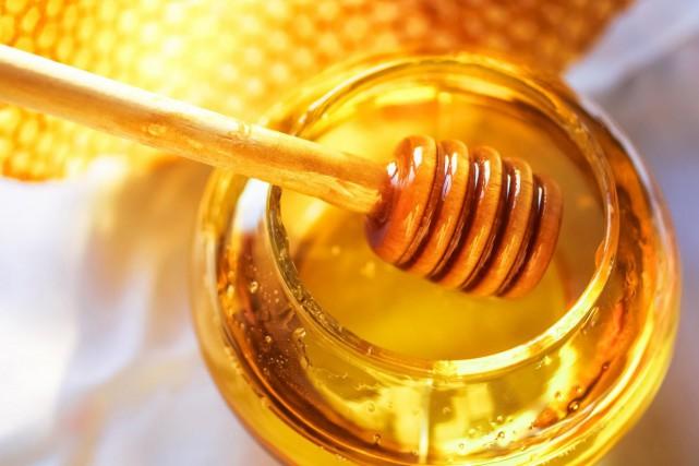 Ou presque! J'exagère à peine. Mais saviez-vous que le miel à des vertus assez...