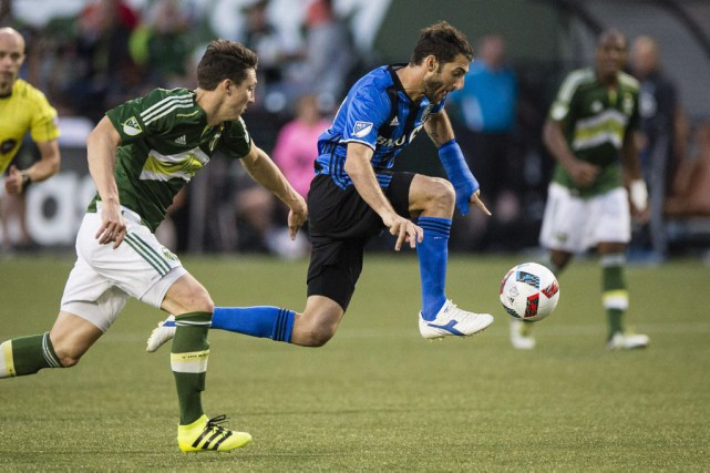 Ignacio Piatti (10)... (Photo Troy Wayrynen, USA Today Sports)