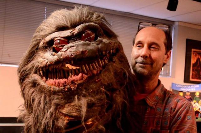 Le documentaire Creature Designers-The Frankenstein Complex se penche... (Photo fournie par Fantasia)