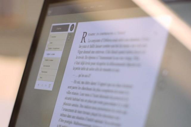 Le logiciel Web Hugo, basé sur un éditeur... (Fournie par Quadrakà)