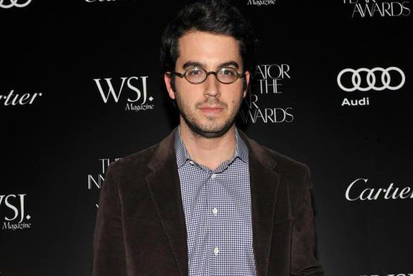 Jonathan Safran Foer... (Photo Fernando Leon, Archives Associated Press)