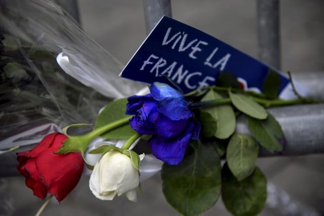 ÉDITORIAL / Trois attaques en moins de 18 mois sur la France.... (Tiziana Fabi, AFP)