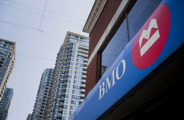BMO... (La Presse Bloomberg)