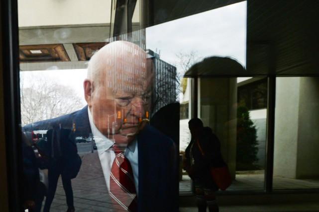 Le sénateur Mike Duffy refusede rembourser 16955 $... (La Presse Canadienne)